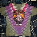 "Black Sabbath ""The End"" tour bootleg shirt"