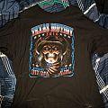 Texas Mutiny Festival 2016 bootleg shirt