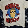 "Upon A Burning Body ""King of the Mosh"" shirt"