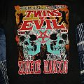 Zombie/Manson Twins of Evil Tour 2012 shirt