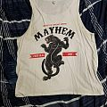 Mayhem Festival 2013 tank top TShirt or Longsleeve