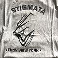 Stigmata - Too Damn Hype recs tee