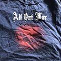 All Out War - Gain Ground shirt