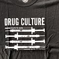 Drug Culture - TShirt or Longsleeve - Drug Culture - Finding Ways To Cope... L