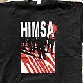 Himsa - TShirt or Longsleeve - Himsa - L