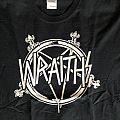 Wraiths - Hell Metal Demon size L TShirt or Longsleeve