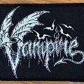 Vampire - Patch - Vampire - patch