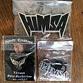 Himsa - Pin / Badge - Himsa - belt buckle, necklace,key ring