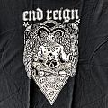 End Reign - TShirt or Longsleeve - End Reign - L