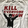Nomeansno - TShirt or Longsleeve - Nomeansno - Kill Everyone Now L