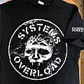 Integrity - TShirt or Longsleeve - Integrity - Systems Overload L