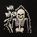 War Ripper - size L  TShirt or Longsleeve
