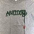 Antidote - Thou Shalt Not Kill L