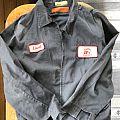 Ignite - TShirt or Longsleeve - Ignite - work jacket (X)XL