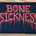 Bone Sickness - Patch - Bone Sickness - patch
