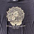 Baroness - TShirt or Longsleeve - Baroness - L