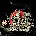 Cirith Ungol Leather Vest Battle Jacket