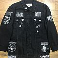 G.A.T.E.S. - Battle Jacket - Battle Jacket 2