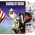 Karma To Burn - Tape / Vinyl / CD / Recording etc - Karma To Burn - Wild, Wonderful Purgatory (Limited Edition 1st Press)