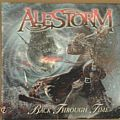 Other Collectable - Alestorm Back Through Time CD and its artwork inside