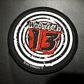 "Wednesday 13 patch ""Fang bang"""