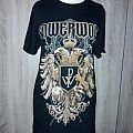 Powerwolf Shirt, Girlie S