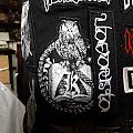Kvelertak Patch Owl