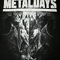 Metaldays Festival - TShirt or Longsleeve - Metaldays 18 Festival Shirt M