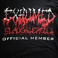 Exhumed Shirt