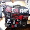 Alice Cooper - Other Collectable - My Work Bag