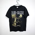 """Iced Earth """"OVERTURE OF THE WICKED"""" tee"""