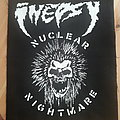 Inepsy - Nuclear Nightmare backpatch