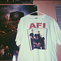 AFI - TShirt or Longsleeve - AFI shirt