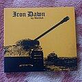 Marduk - Tape / Vinyl / CD / Recording etc - MARDUK - Iron Dawn