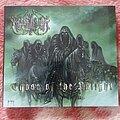 Marduk - Tape / Vinyl / CD / Recording etc - MARDUK - Those Of The Unlight