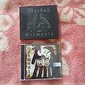 Marduk - Tape / Vinyl / CD / Recording etc - MARDUK - Germania