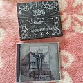 Marduk - Tape / Vinyl / CD / Recording etc - MARDUK - Nightwing