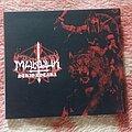 Marduk - Tape / Vinyl / CD / Recording etc - MARDUK - Strigzscara - Warwolf