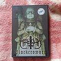 Marduk - Tape / Vinyl / CD / Recording etc - MARDUK - Blackcrowned [dvd].