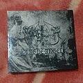 Marduk - Tape / Vinyl / CD / Recording etc - MARDUK - Plague Angel