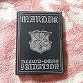 Marduk - Tape / Vinyl / CD / Recording etc - MARDUK - Blood Puke Salvation [dvd]