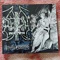 Marduk - Tape / Vinyl / CD / Recording etc - MARDUK - Dark Endless
