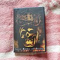 Marduk - Tape / Vinyl / CD / Recording etc - MARDUK - Funeral Marches And Warsongs [dvd].