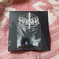 Marduk - Tape / Vinyl / CD / Recording etc - MARDUK - The Sun Turns Black As Night