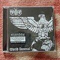 Marduk - Tape / Vinyl / CD / Recording etc - MARDUK - World Funeral