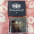 Marduk - Tape / Vinyl / CD / Recording etc - MARDUK - Wormwood