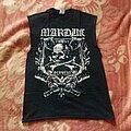 Marduk - TShirt or Longsleeve - MARDUK - Frontschwein [Skull]