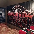 MARDUK - Banner Other Collectable