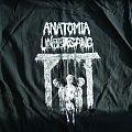 Anatomia / Undergang tour Shirt