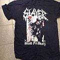 Slayer xx TShirt or Longsleeve